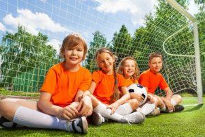 Odżywianie młodego piłkarza – odżywianie w trakcie rozgrywek turniejowych.