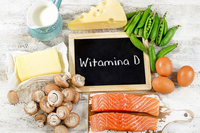 Suplementacja witaminą D – rekomendacje dla dzieci i młodzieży