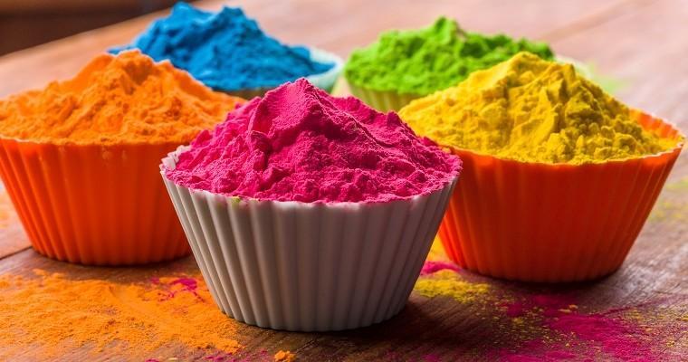Niegrzeczne, współczesne dzieci i kolorowe jedzenie – jaki to ma związek?