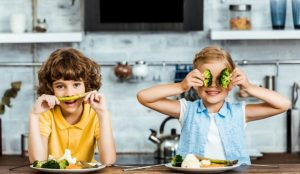 Jeden dzień żywieniowy młodego sportowca – przepisy